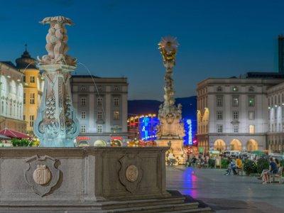 6 Dinge, die du kennst, wenn du in Linz aufgewachsen bist
