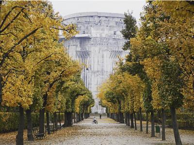 Die schönsten Herbststpaziergänge in Wien – Teil 3