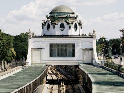 Die 8 schönsten U-Bahn-Stationen in Wien