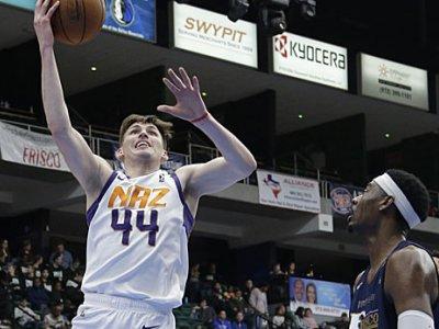 NBA: Career-High: Krämer dreht in der G-League auf
