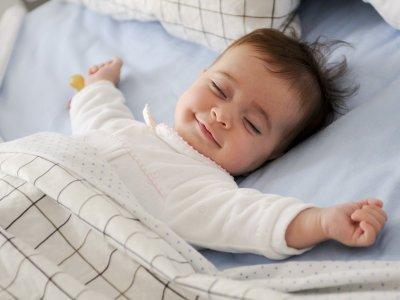 6 Experten-Tipps für besseren Baby-Schlaf