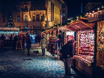 Unsere liebsten Weihnachtsmärkte in Wien – Teil 1