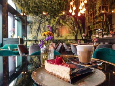 5 coole Cafés in Frankfurt – Diese Hotspots solltest Du dir merken!