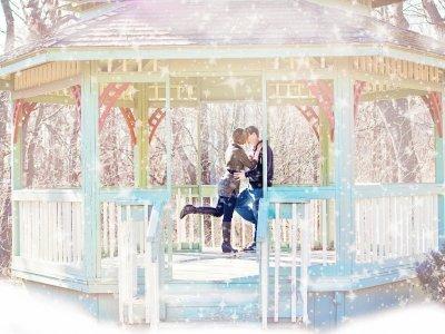 Mehr Paarzeit im Advent: Ein Adventskalender für Paare KALENDER GEWINNEN