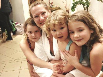 Mama Hacks | Alleine Urlaub machen mit drei Kindern? | Läuft! (und ich erzähle euch, wie)