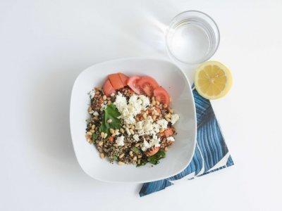 Gesunde Ernährung während der Corona Zeit. Tag 72 von 90.