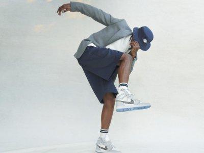 "Nike x Dior ""Air Dior Capsule Collection"""