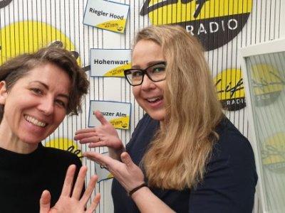 Flip Flap Zauberei: Podcast mit der wunderbaren Kinderliedermacherin Mai Cocopelli