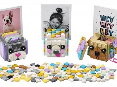 LEGO stellt 2D-Dots vor: Wird das der neue Spielzeug-Hype für kreative Kinder?