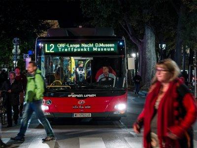 Lange Nacht der Museen: Unsere Highlights in Wien