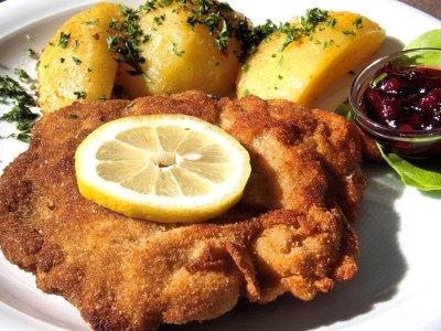Die besten Restaurants für österreichische Küche in Wien