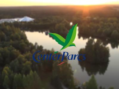 Center Parcs – für die Großen!