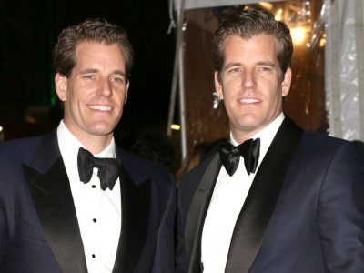 Winklevoss brothers believe in Facebook's Libra coin