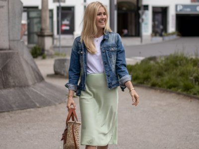 BLOG YOUR STYLE: Pastell