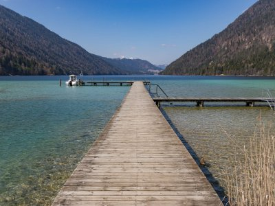 7 schöne Campingplätze in Kärnten