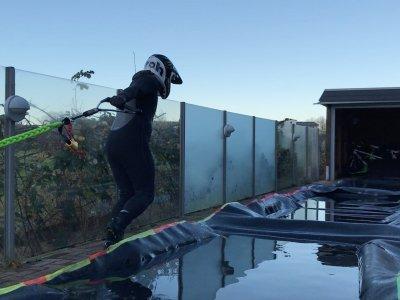Wasserrutsche selber bauen: die verrücktesten Rutschen