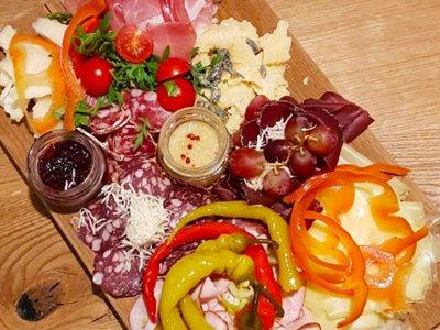 Die besten Orte zum Essen gehen in Graz
