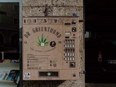 Die leiwandsten Automaten des Landes