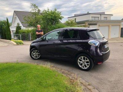 Renault Zoe – Reichweite ist nicht gleich Reichweite
