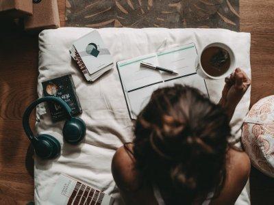 meine Morgenroutine – Tipps & Tricks