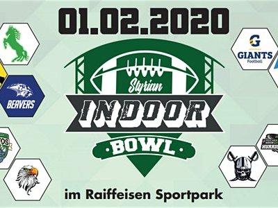 Gewinnspiel: Tickets für die Styrian Indoor Bowl!