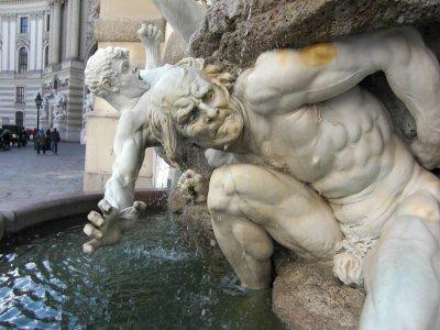 5 außergewöhnliche Wiener Brunnen und ihre Geschichte