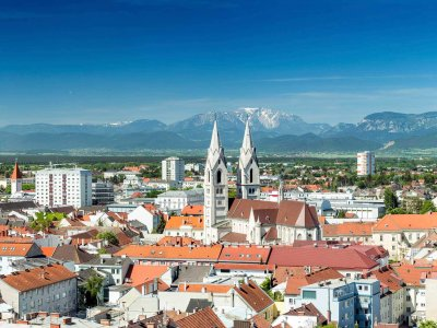 Sommerliche Unternehmungen in Wiener Neustadt: Unsere Highlights der Region