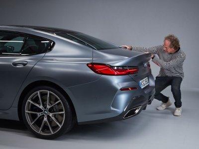 Produktionsstart der neuen BMW 8er Modelle in Dingolfing