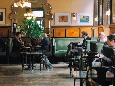 10 Cafés im 4. Bezirk, die ihr euch nicht entgehen lassen solltet