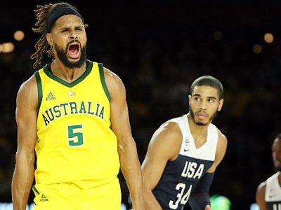 Basketball: Nach 78 Siegen in Folge: Team USA stolpert in Australien