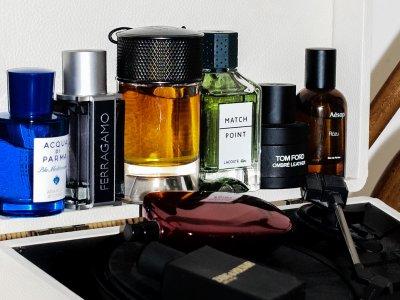 Herrendüfte: Das sind die besten Parfums für Männer 2021