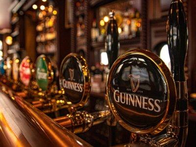 Burger, Bier, gute Laune: Die besten Pubs in Wien