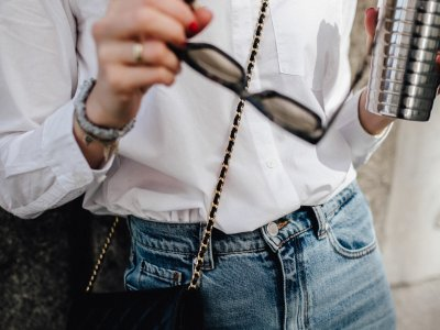 BLOG YOUR STYLE: Jeans