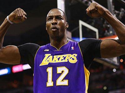 NBA: Lakers einigen sich mit Howard – mit Absicherung