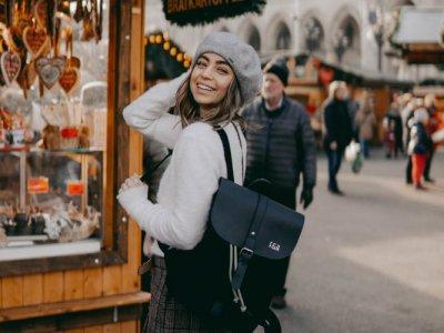Türchen 22 – Das weihnachtliche Wien erkunden mit Fitz & Huxley