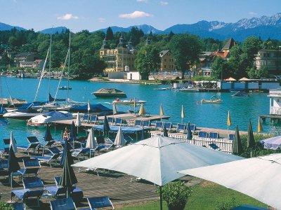 10 richtig schöne Ausflugsziele in Kärnten