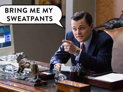 Bequem im Office: Bürotaugliche Jogginghosen für Männer