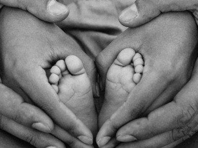 Sternenkind-Fotografie: Wertvolle Erinnerung für trauernde Eltern