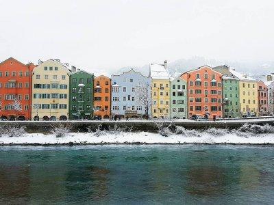 Unsere liebsten Ausflugsziele in Innsbruck