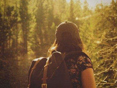 Backpacking: Mit dem Rucksack durch Österreich