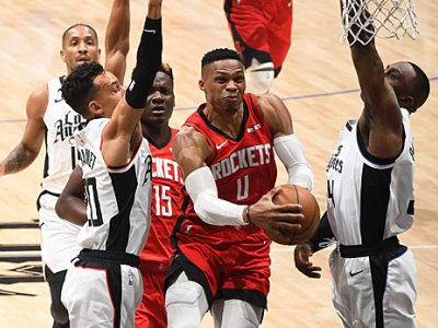 NBA: Houston gewinnt wilden Krimi – Jazz siegen