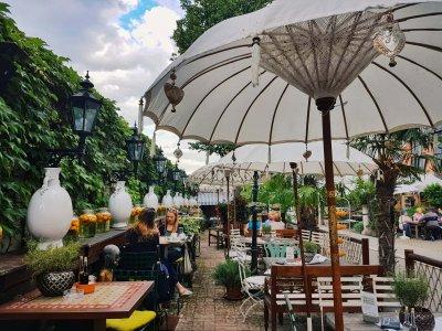 Die besten Angebote für Kurzurlaub in und rund um Wien