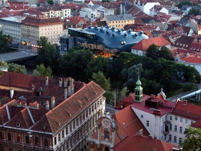 5 Museen in Graz, die ihr besuchen solltet