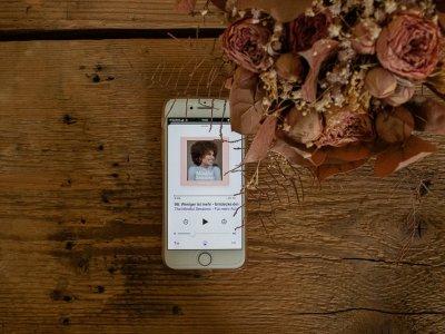 Deutschsprachige Podcasts für mehr Achtsamkeit