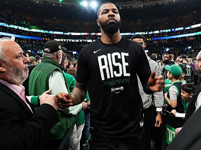 NBA: Unzufrieden mit Klutch? Morris feuert Agenten