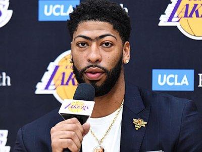 NBA: Wegen Lakers: Davis wohl nicht zur WM