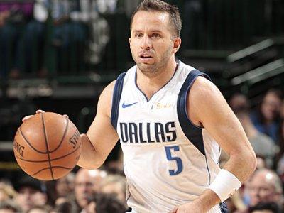 NBA: Mavs verlängern mit Barea – PG zum Start fit