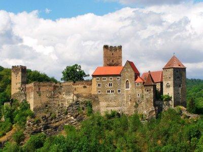 Die schönsten Burgen in Niederösterreich – Teil II