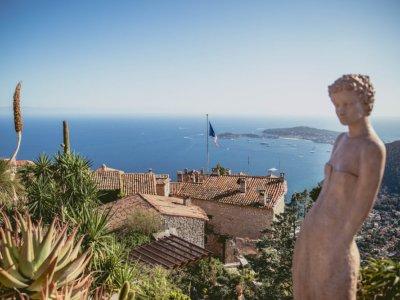 Côte d'Azur Part I