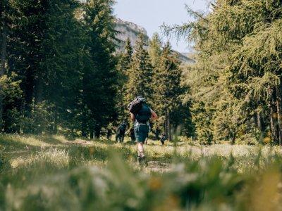 Das Outdoor-Quiz: Welcher Wander-Typ bist du?